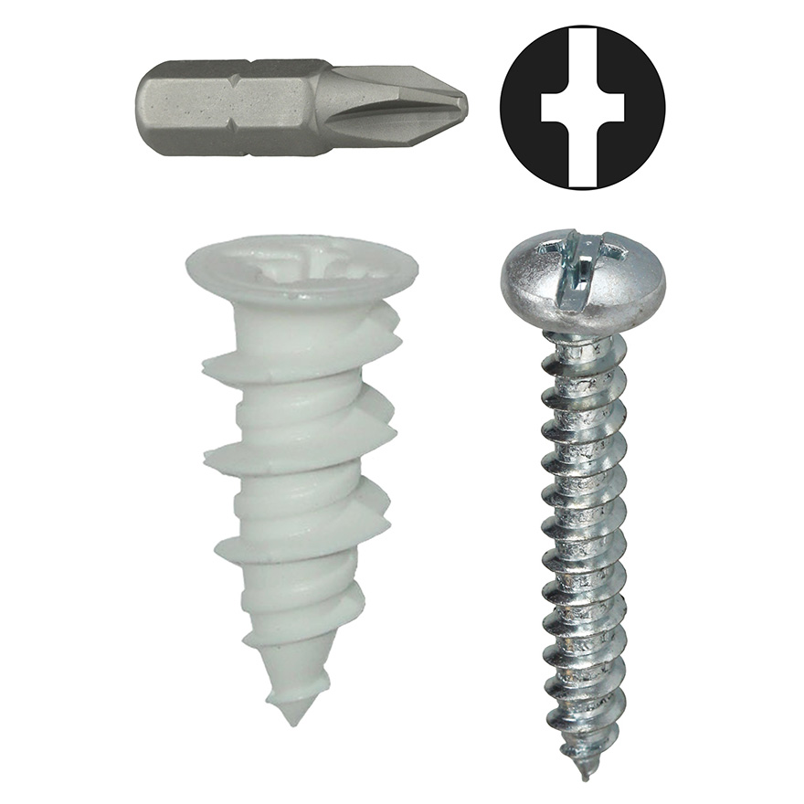 Aluminum #4-40 Screw Size 0.187 OD Pack of 10 0.875 Length, Clear Iridite Hex Standoff Female