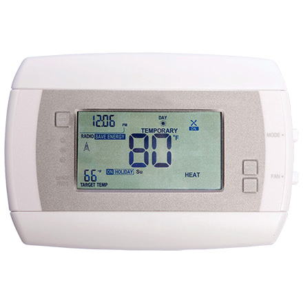 2GIG Z-Stat Thermostat
