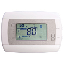 2GIG Z-Stat Thermostat