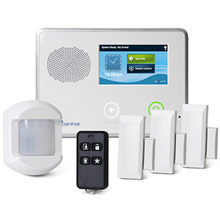2GIG Security Kit for AT&T