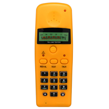 Advantage Mini Lineman Telephone Tester