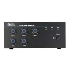 Atlas AA35 Mixer Amplifier