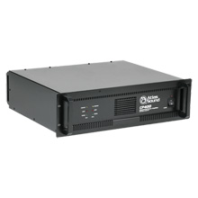 Atlas CP400 250 W Power Amp