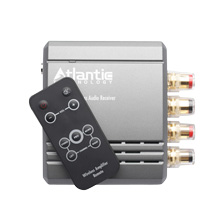 Atlantic Technology Wireless Amplifier/Receiver System