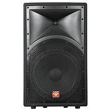 Cerwin-Vega INT-152V2 15in 2-way Full-range Speaker, 800W