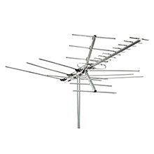 Channel Master CM 2018 VHF High Band/UHF Antenna 2018