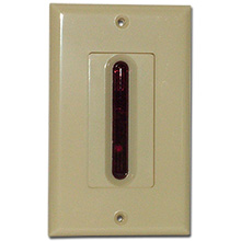 Choice Select  IR Target in Decora Style Wall Plate, Ivory CHO1030I