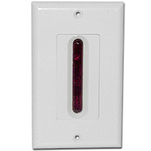 Choice Select  IR Target in Decora Style Wall Plate, White CHO1030W