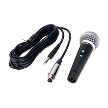 Choice Select High Impedance Microphone with cable CHO4030