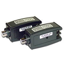 Choice Select Audio Cat5e Extender with 2 Wire Termination CHO4095