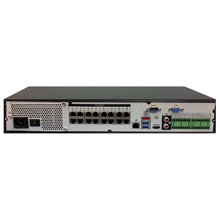 Phoenix-32HP, 32CH NVR (up to CLV1062
