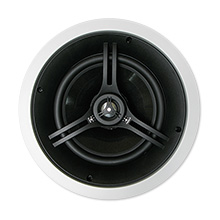 "CUR1005 Current Audio 8"" 2-Way Coaxial Speaker"