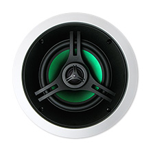 "CUR1006 Current Audio 6.5"" 2-Way Coaxial Speaker"