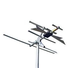 Digitenna Suburban Antenna VHF hi-band/UHF 0-35+ Miles