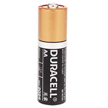 MN1500B2, Coppertop AA Battery DUR1094