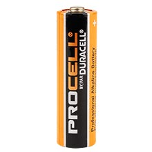 PC1500, Procell AA Battery DUR1103
