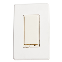 Evolve LRM-AS Wall Mount Dimmer