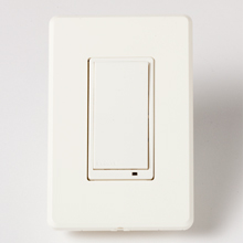 Evolve LSM-15 Wall Mounted Switch