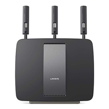 EA9200-4A TRI-BAND SMART WI-FI LNK1003