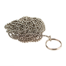 WN10 Ball chain 10 ft LSD1045