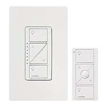 P-PKG1W-WH In-Wall Dimmer Kit LUT1002