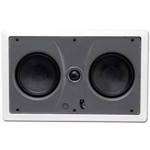 MTX Model CT2525LCR 5.25in 2-Way In-Wall Shielded LCR Speaker
