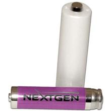 Genius transmitter,purple NEX1017