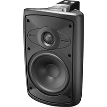 Indoor/Outdoor Speakers