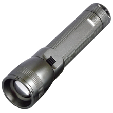 NSM1022 Nstallmates Pro Series Flashlight CNC Machined Adjustable Focus