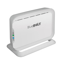 BB-ZB1 BlueBOLT Ethernet Bridg PAN1058