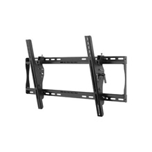 Peerless Model ST650 Universal LCD/Plasma TV Mount Double Stud / 30in-50in screens / 175 lbs, Black PEE6501B