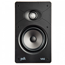 V65 InWall Rectangular Speaker PKA2031