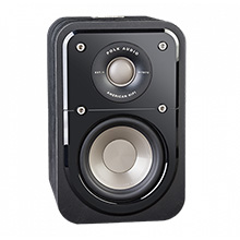 Signature S10 Sat Surround Blk PKA2049