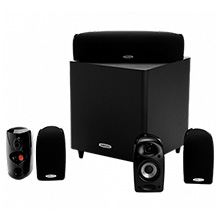 TL1600 5.1 6piece home theater PKA2058