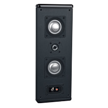 Ultra-1, On-Wall/Surround Spea RBH1001