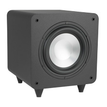 "S-8, 8"" Powered Subwoofer RBH1003"