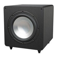 "S-12, 12"" Powered Subwoofer RBH1005"