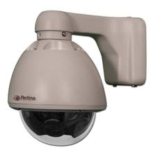 Retina Vandal Proof Out- door Camera 420TVL Sony RET1024