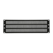 Royal Racks 3U Vent Plate ROY1225