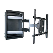 Royal Mounts In-Wall Articulating Mount for 32