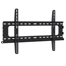 Royal Mounts Large Fixed Mount for 32-60in Flat Panel TV's (Black)