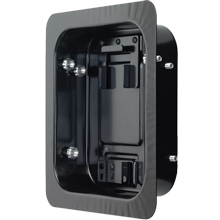 LR1A-B1 RECESSED IN-WALL BOX SAN1400