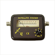 Skywalker Signature Series Satellite Finder