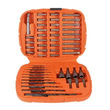 50 Piece Drill Bit/Drive Set