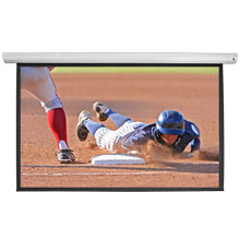 VIVID 90in Deluxe Series Standard Motorized Film Screen 16:9