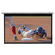 "133"" motorized screen VFS5133SM"