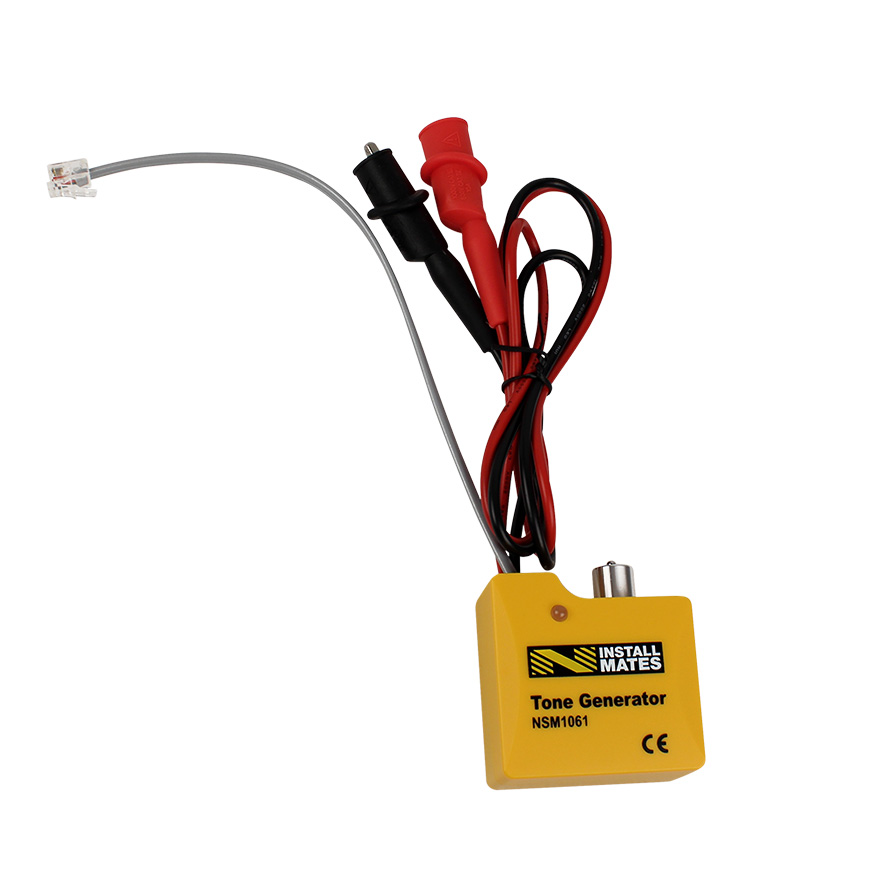 Installmates Tone Generator Amp Amplifier Probe Skywalker